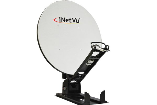 satellite internet hire